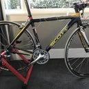 Virtual Bike Trainer