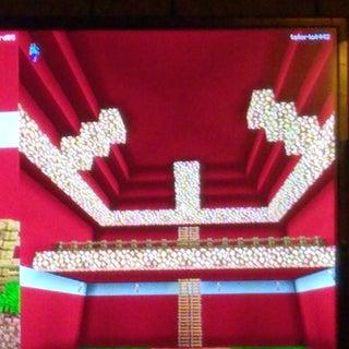 Easy Minecraft Barn