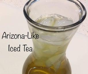 Arizona-Like Iced Tea