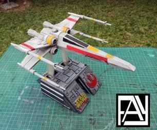 Rebel X-Wing
