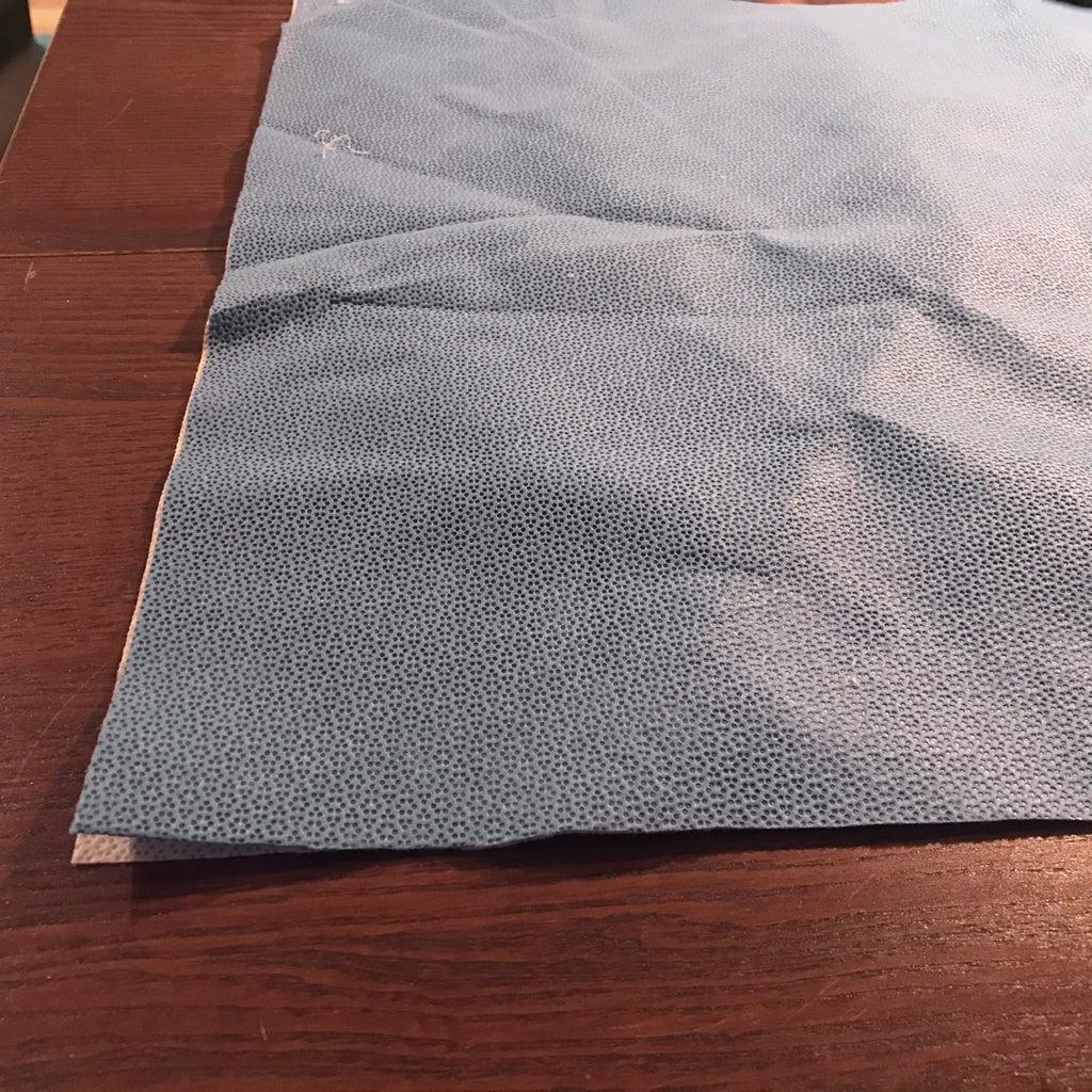 Cut a Piece of Cloth 17 by 20 Cm