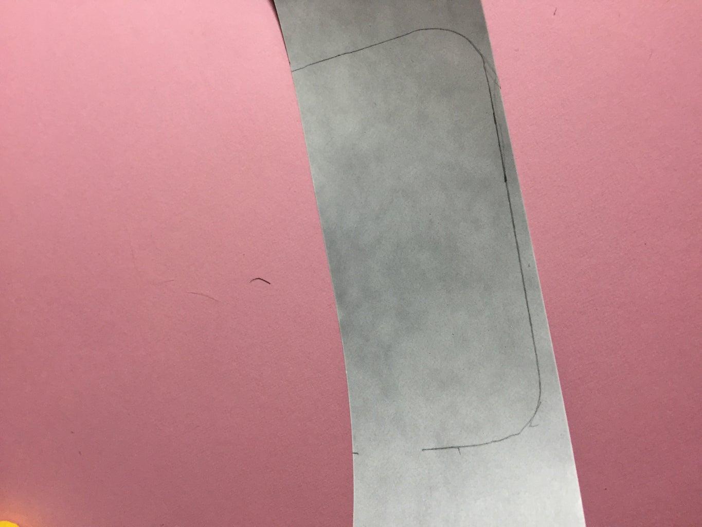 Chalkboard Sections