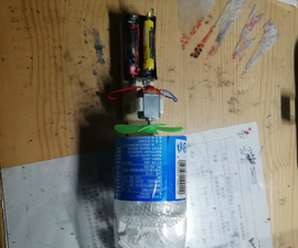 How to Make a Vacuum Cleaner by Yourself?