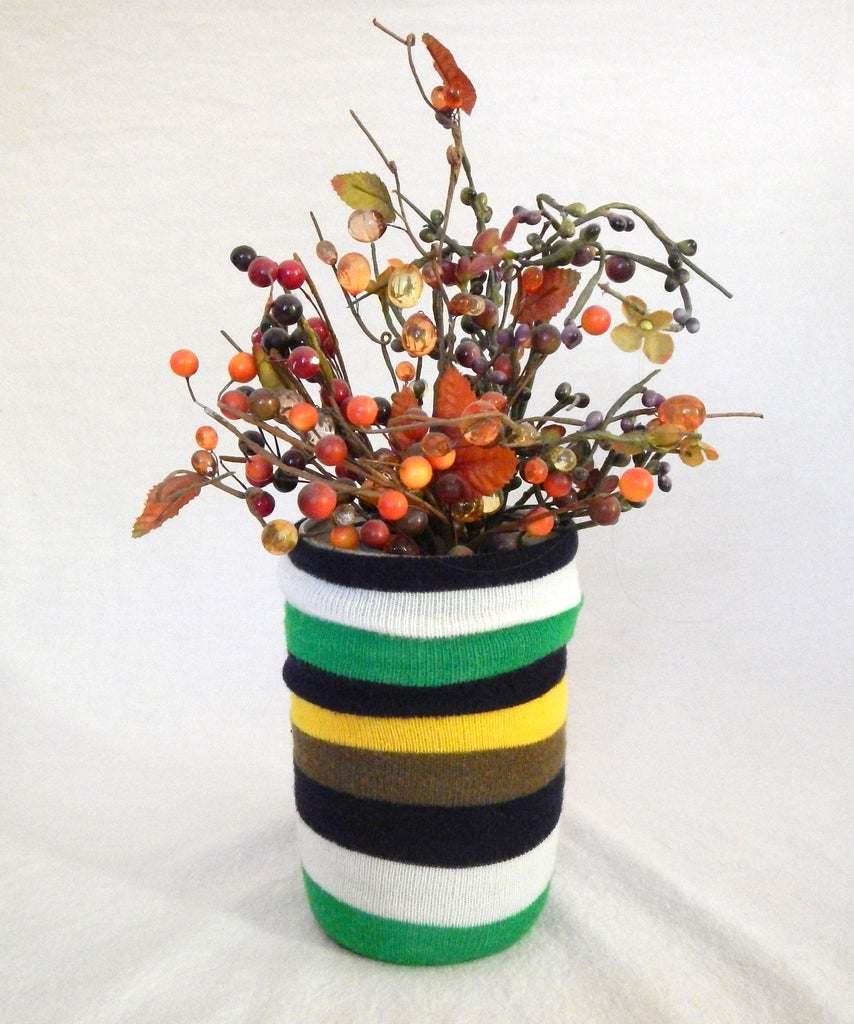 Cover Plants / Pots / Vases