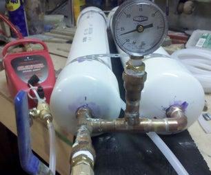 Venturi Vacuum Press - Taking Wood to a New Dimension