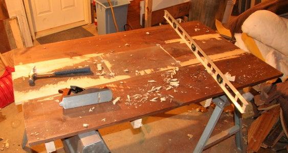 Make a Removable Panel
