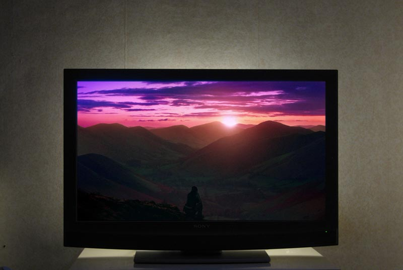 The cheapest TV backlight you will ever find