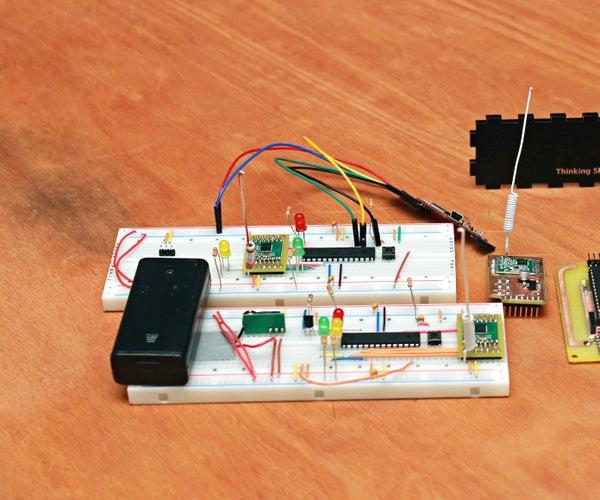 Mobile RFDuino (m3RFM)