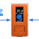 Smart Temperature/humidity Controller (cloud Connected + Wifi Relay)