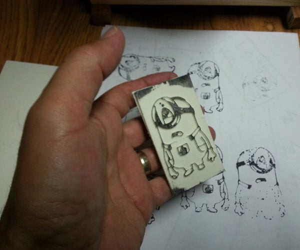 CNC Stampers! a Fun & Easy Project