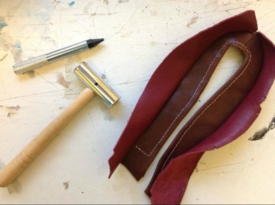 Cut and Sewing