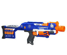 How to Nerf