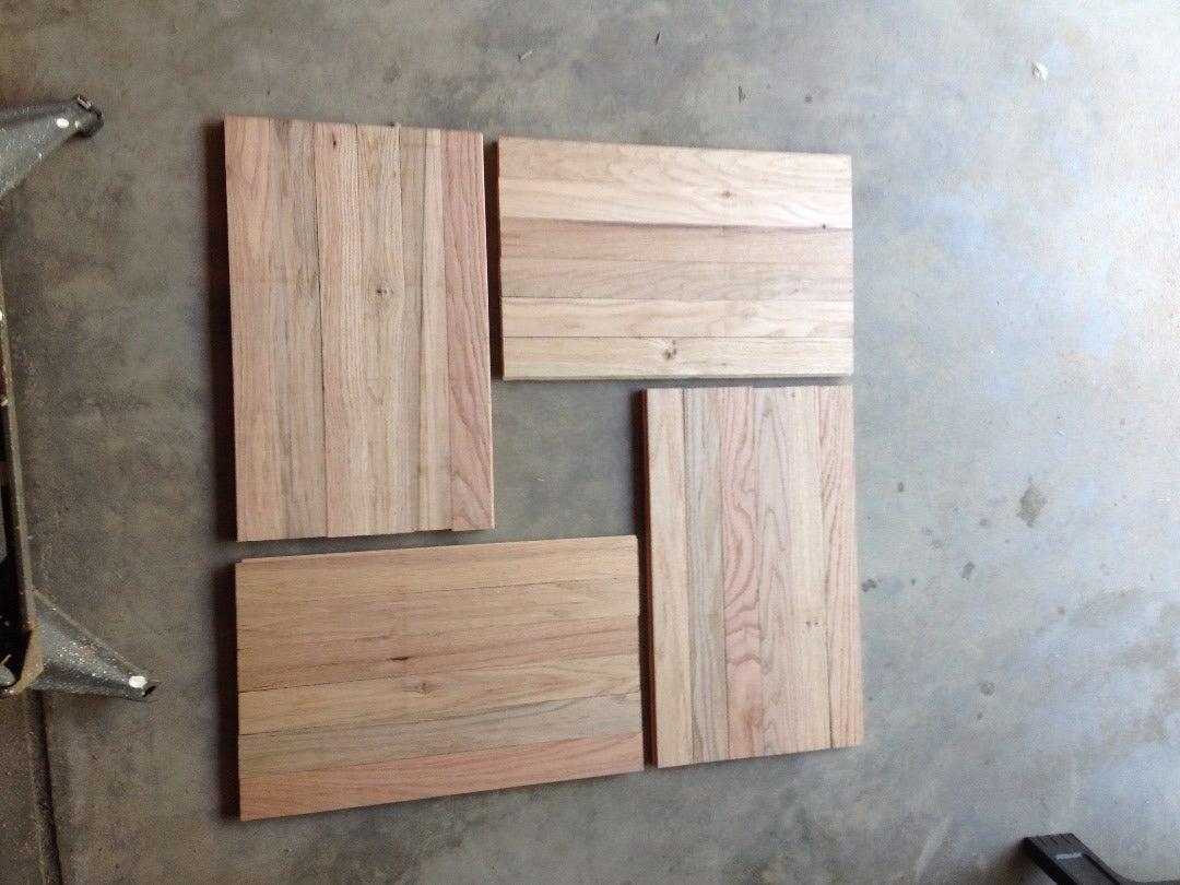 Cut Boards