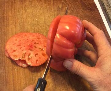 Prepare Produce