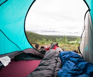 How to Choose and Use a Sleeping Bag