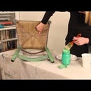 Annie Sloan Chalk Paint How To Video It Easily