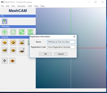 Get MeshCAM and CarbideMotion