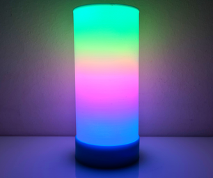 RGB Lamp WiFi