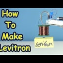 How to Make LEVITRON
