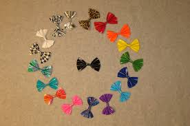 How to Make a Duct Tape Bow!