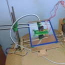 Ultimate Recicled Parts 3D Printer