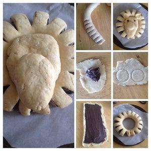 Lion Bread Method