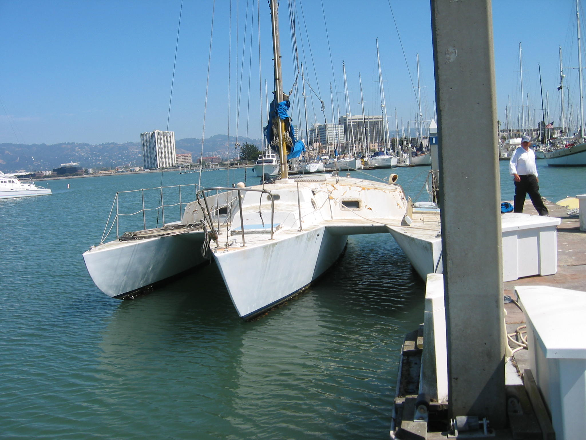 Free Yacht Chapter 7: Get an Even Better One and Fabulize it.