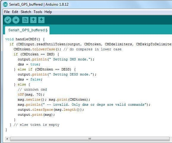 Arduino Serial I/O for the Real World