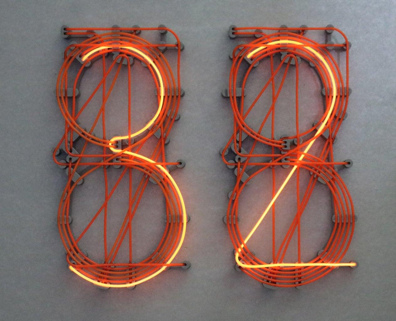 EL Wire Test