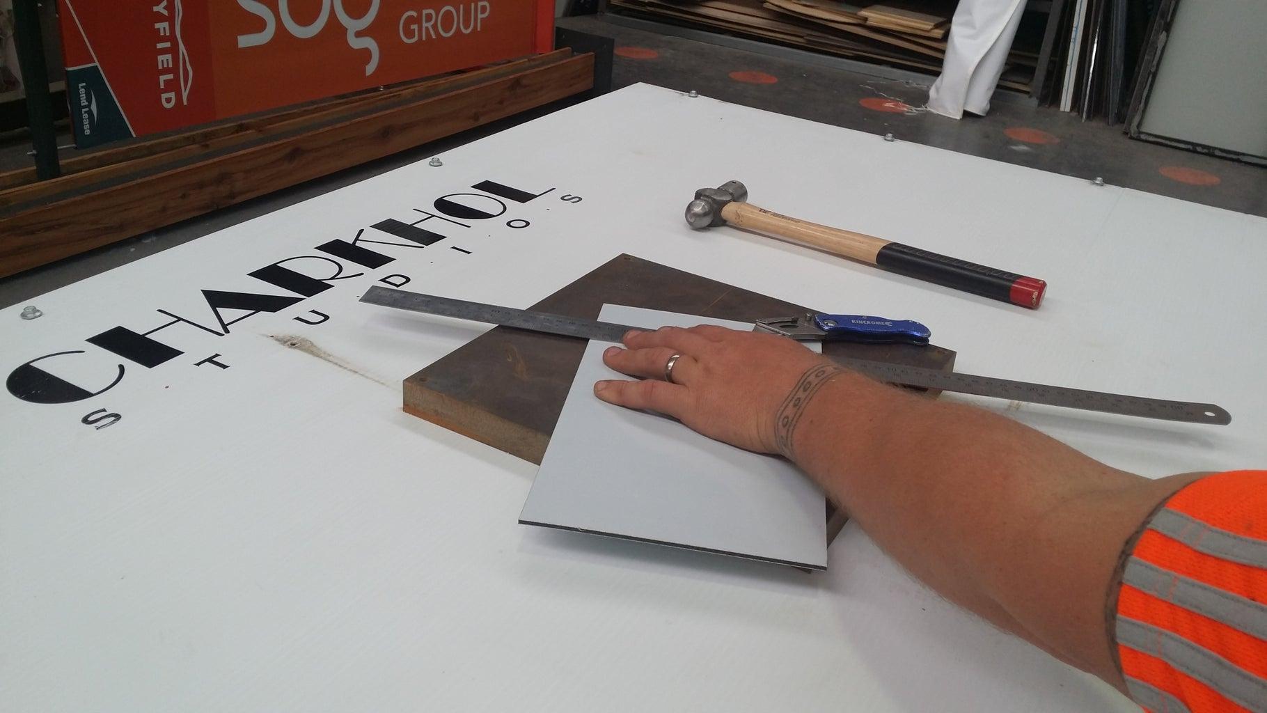 Cutting/Scoring