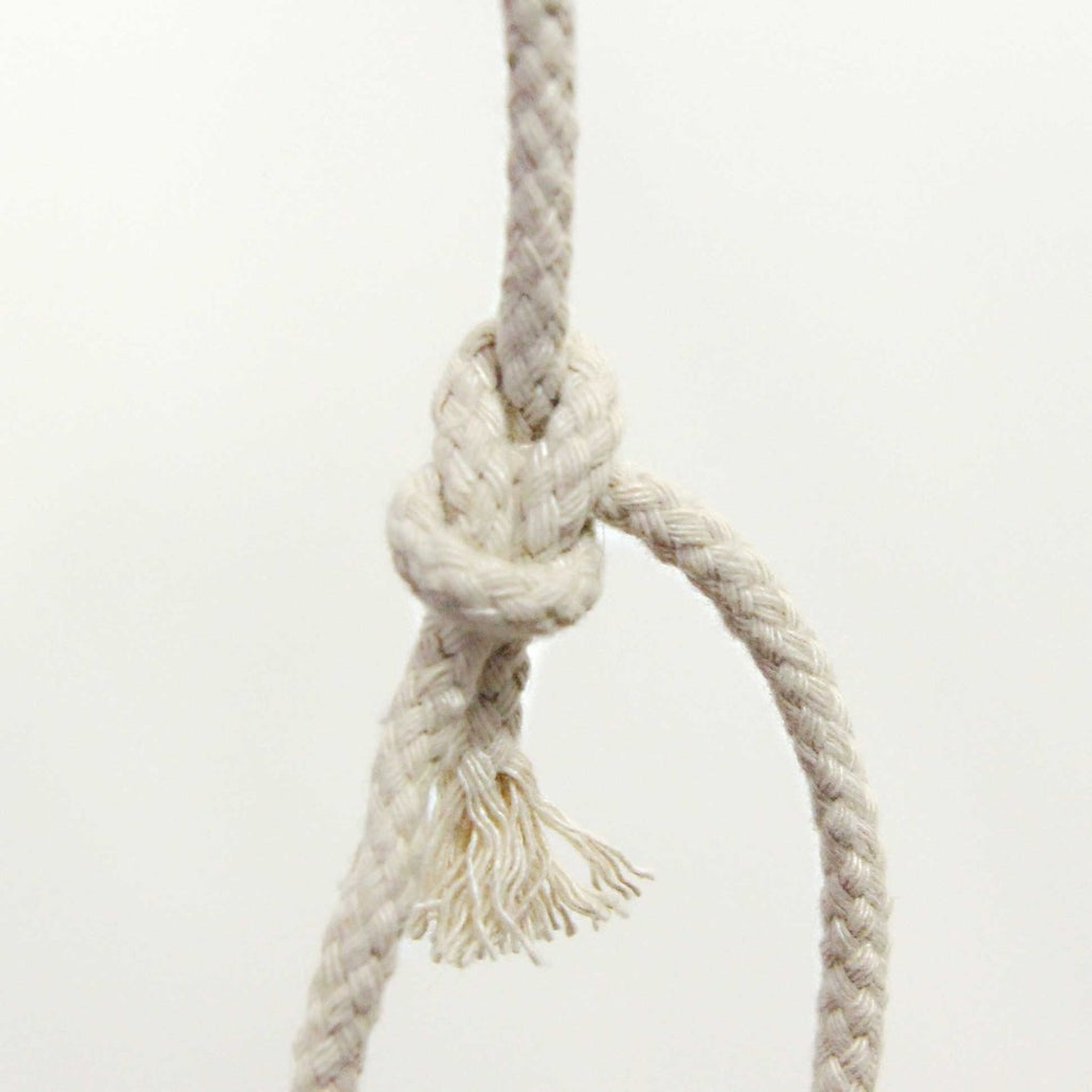 Secure One End (Bowline)
