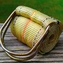 Ratchet Strap Belt