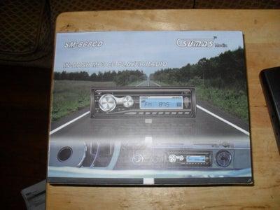 Como Reemplazar Un Estereo En Una Furgoneta Dodge Del 2001