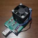 USB Load Discharger