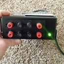 Easy Benchtop Power Supply