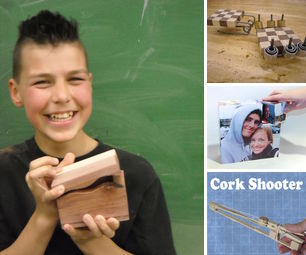 Projects for Boys to Build