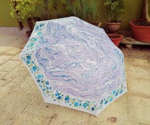 Marbled Umbrella