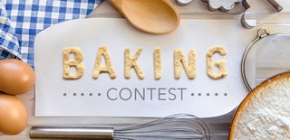 Baking Contest 2017