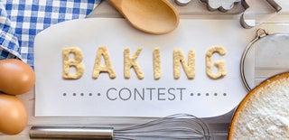 Baking Contest 2017