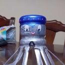 Silver Squid