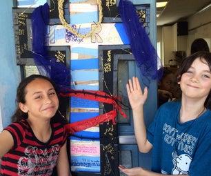 SS - Easter Cross