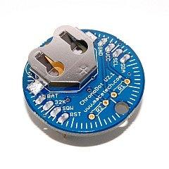 Arduino Aquaponics:  Real-Time-Clock Part I