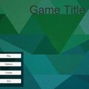(3) Starting to Make a Game - Making a Menu - Part 1
