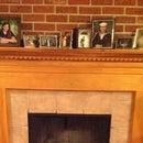 Fireplace insert fix