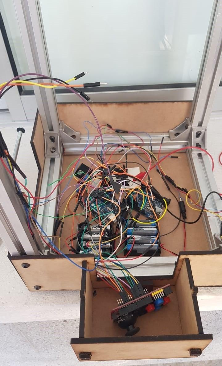 Ensamble: Primeros Pasos - Preparación De Electrónicos