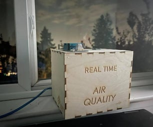 Machine Learning With the Arduino: Air Quality Prediction