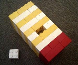 Lego Brick Shooter