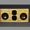 Scrap Plywood to Custom Speaker Project