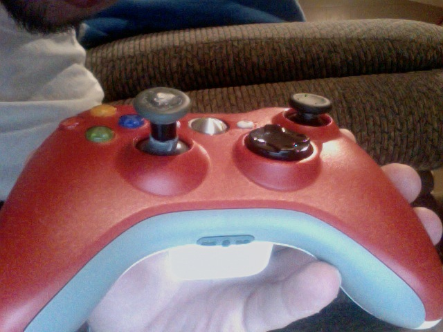 Precision Xbox 360 thumb-sticks (or any console)