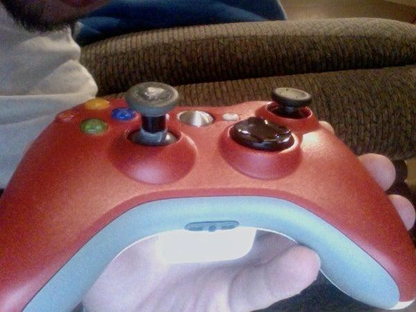 Precision Xbox 360 Thumb-sticks (or Any Console)